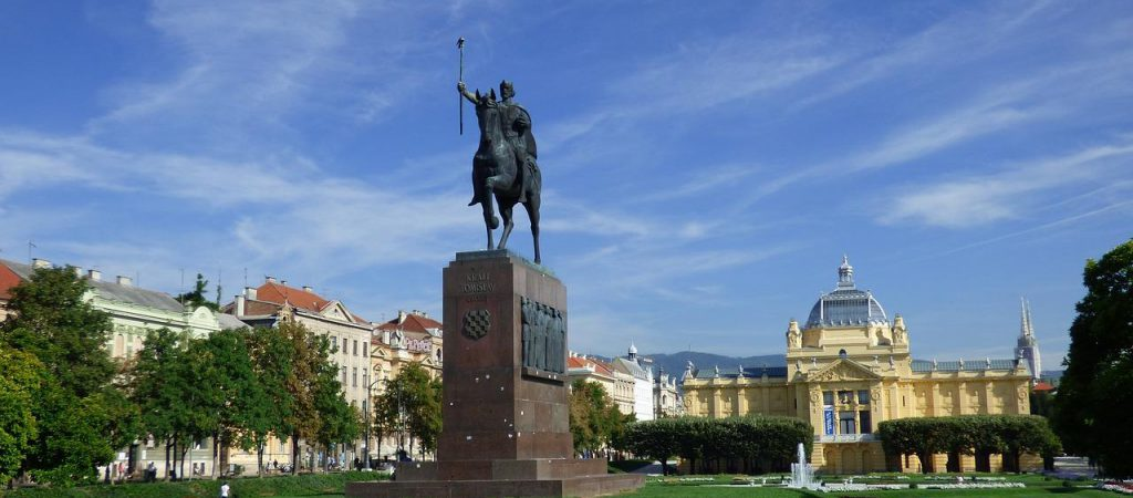Why Not Zagreb Private Walking Tours